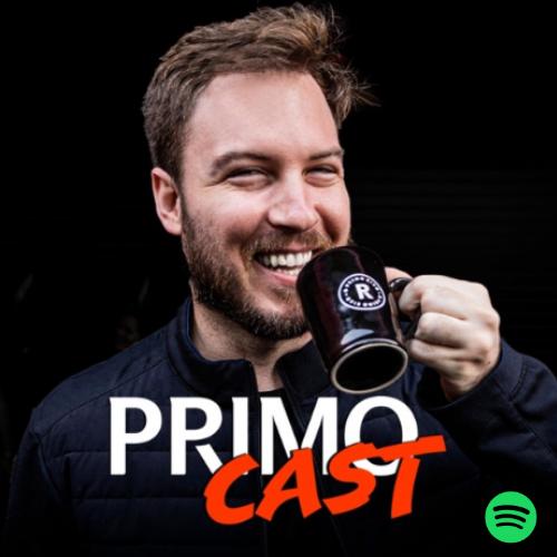 Primo Rico no Spotify