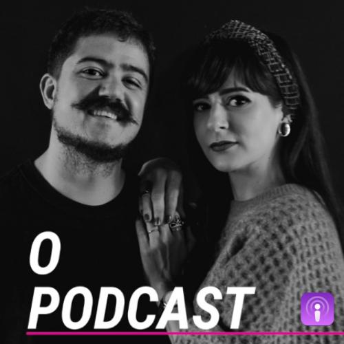 O Podcast no Apple Podcast
