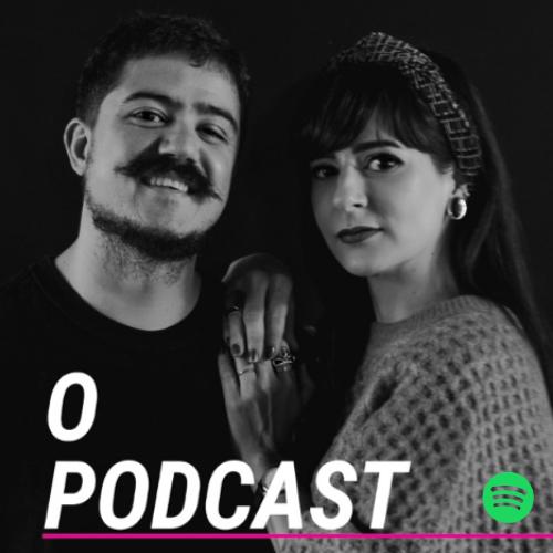 O Podcast no Spotify