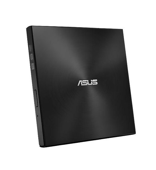 ASUS ZenDrive U7M BLACK EXTERNAL DVD WRITER