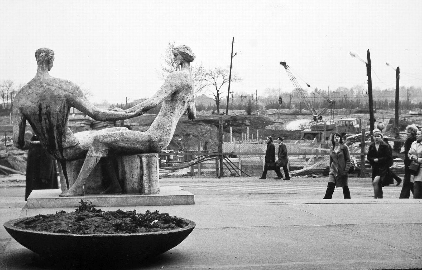 Sosnowiec w okresie Polski Ludowej