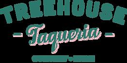Treehouse Taqueria logo by graphic designerKaityn Hebden