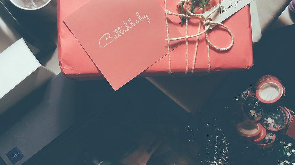 Gift Box ( 8oz )
