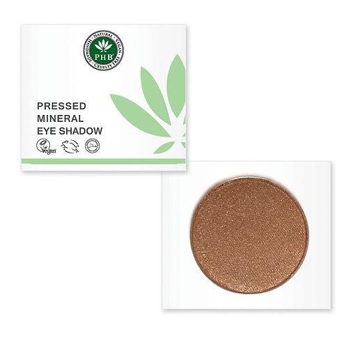 PHB Pressed Mineral Eyeshadow - Chocolate