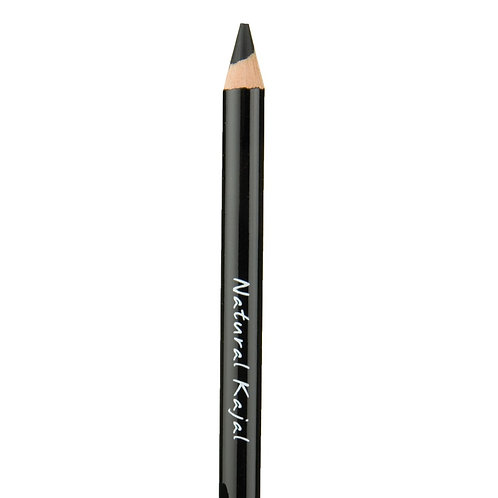Benecos Natural Kajal Eyeliner - Black