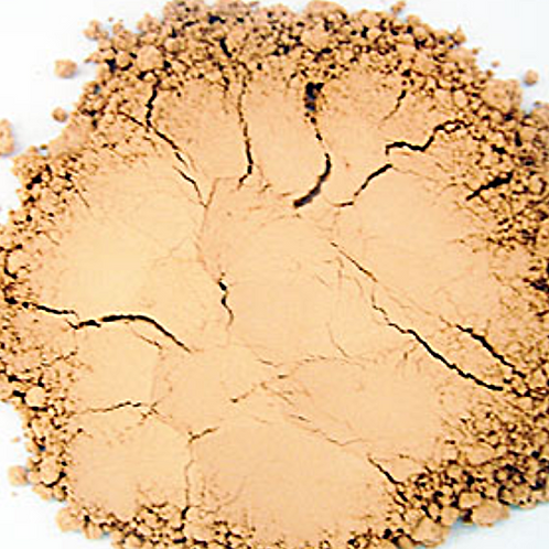 Earthnicity Mineral Foundation - Natural Buff