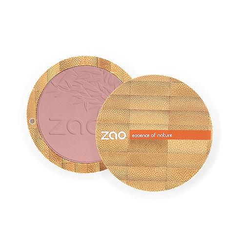 Zao Refillable Blush - Lilac Pink (323)
