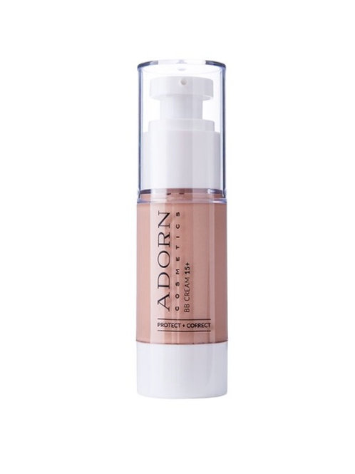 ADORN BOTANICAL BB CREAM SPF 15 - Medium Tan