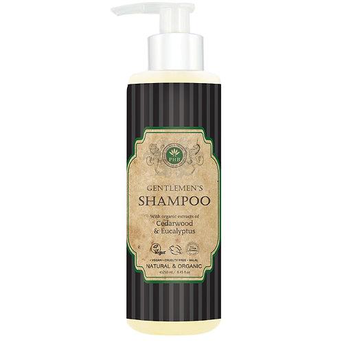 PHB Gentleman's Shampoo