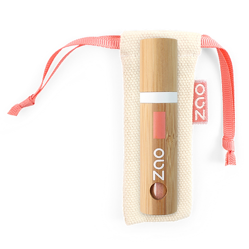 Zao Lip Gloss - Sun Kiss (016)