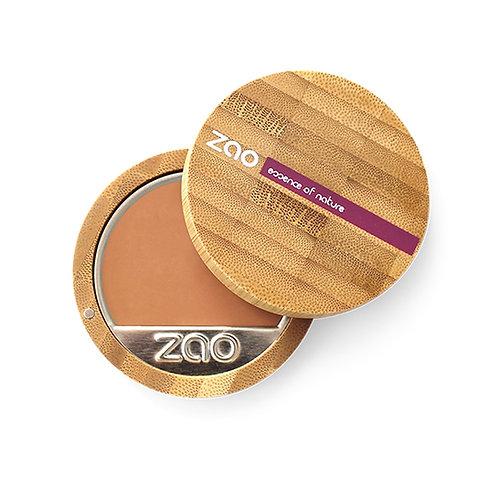 ZAO Compact Foundation - Capuccino (734)