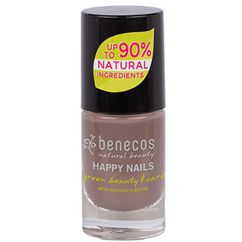 Benecos Happy Nails Nail Polish - Rock It
