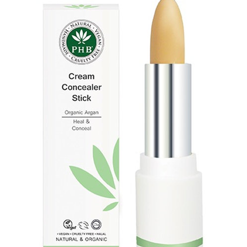 PHB Ethical Cream Concealer Stick - Tan