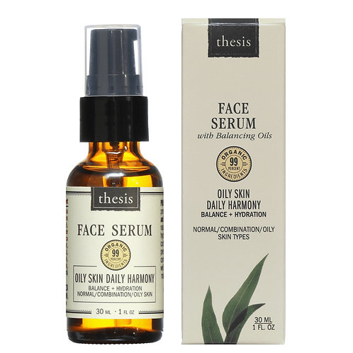 Thesis Facial Serum For Oily Skin 30ml