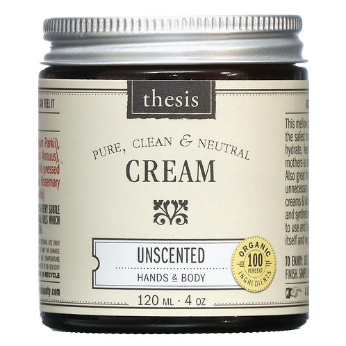 Thesis Unscented Hand & Body Cream