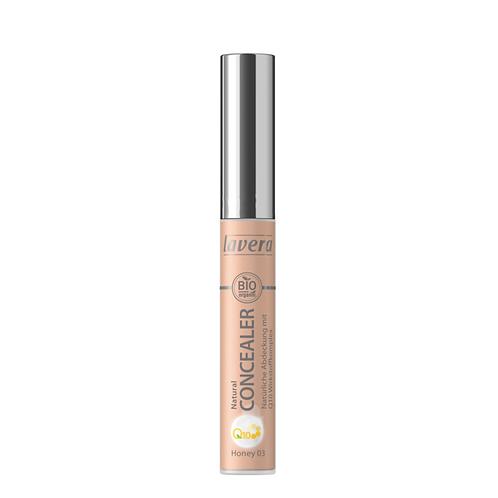 Lavera Natural Concealer with Q10 - Honey 03