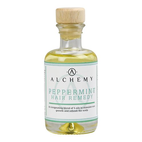 Alchemy Oils Peppermint Hair Remedy