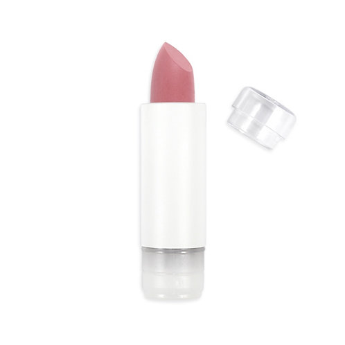Zao Soft Touch Lipstick Refill - Powdered Pink (434)