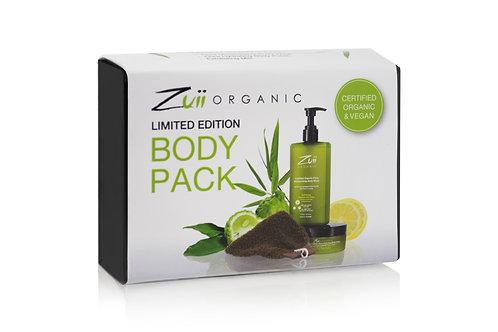 Zuii Organic Vegan Body Pack
