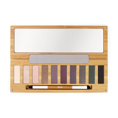 Zao Eyeshadow Palette Clin D'oeil No.1