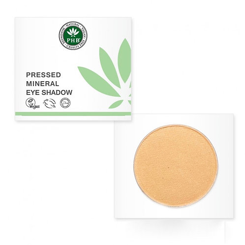 PHB Pressed Mineral Eyeshadow - Papaya Whip