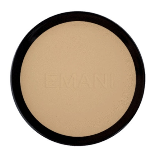 Emani Flawless Matte Foundation - Nude Beige (Fair-Cool)