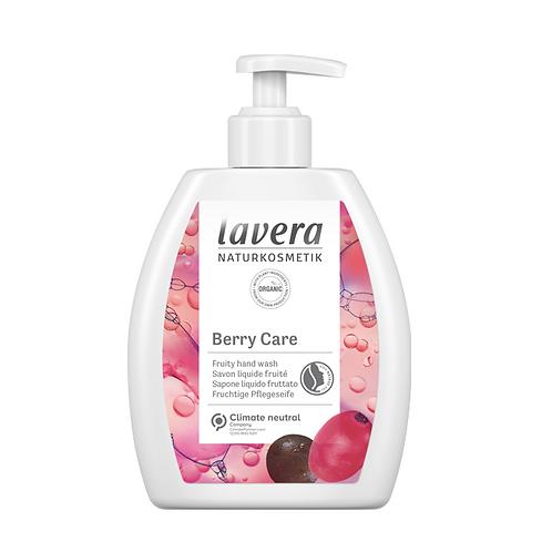 Lavera Berry Care Fruity Organic Hand Wash - 250ml