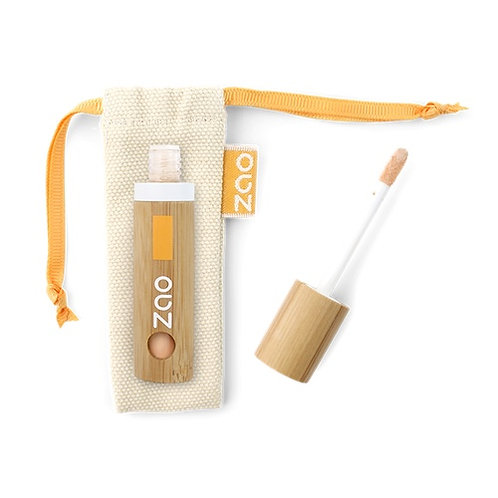 ZAO Refillable Light Touch Complexion - Peach (723)