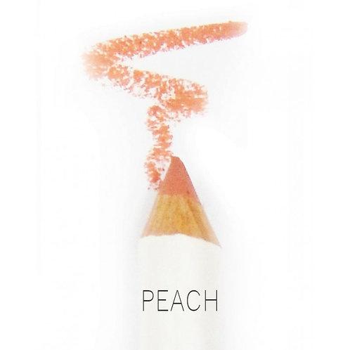 PHB Organic Lip Crayon - Peach
