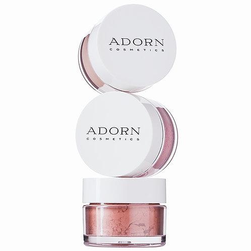 Adorn Cheeky Mineral Blush - Autumn Rose