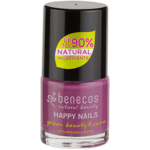 Benecos Happy Nails Nail Polish - My Secret