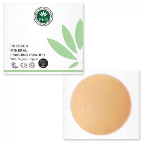 PHB Pressed Mineral Finishing Powder Spf 15