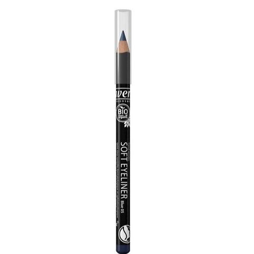 Lavera Organic Soft Eyeliner Pencil - Blue 05