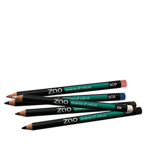 Zao Lip Pencil - Old Pink (609)