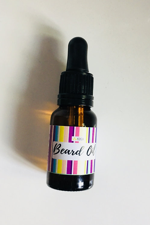 Kokoa Beard Oil 15ml