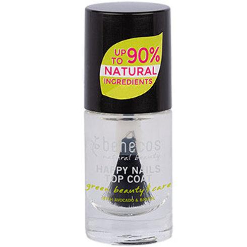 Benecos Happy Nails Nail Polish - Crystal