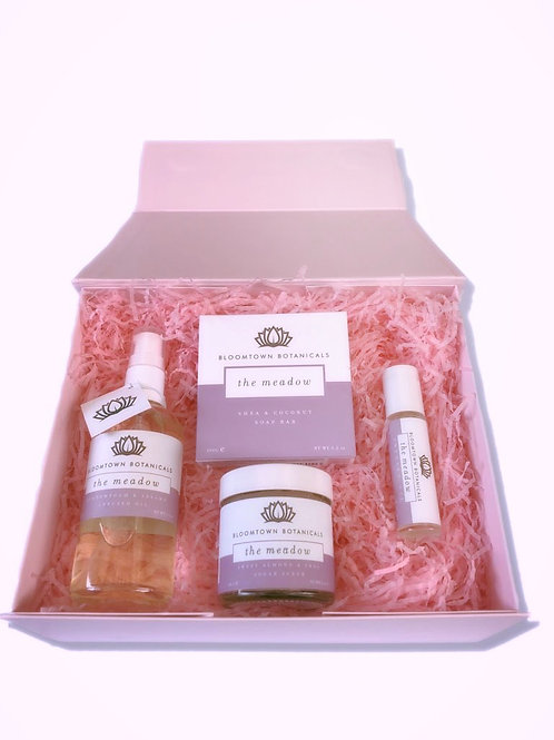 Bloomtown Bodycare Gift Set - The Meadow