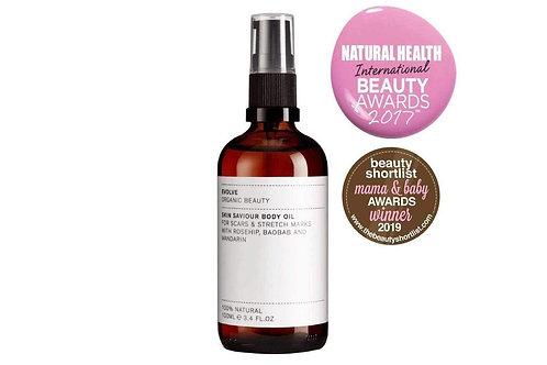 Evolve Skin Saviour Body Oil 100ml