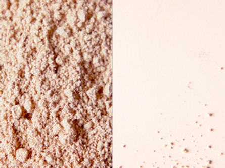 Earthnicity Mineral Foundation - Biscuit