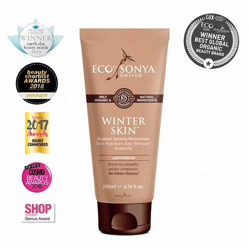 Eco By Sonya Winter Skin 200ml