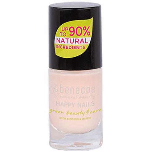 Benecos Happy Nails Nail Polish - Be My Baby