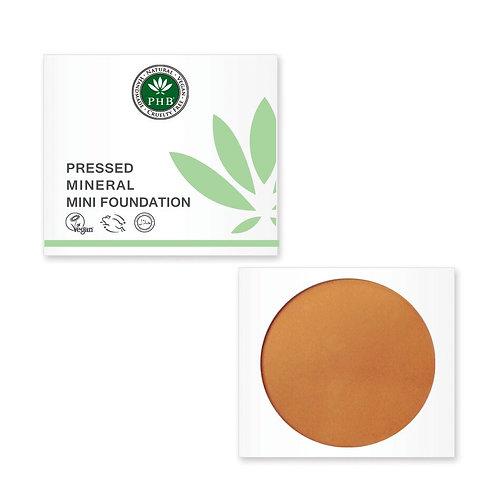 PHB Ethical Mini Mineral Foundation Spf 30 - Caramel 3g