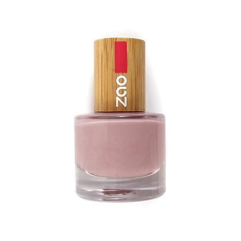 Zao Nail Polish - Nude (655)