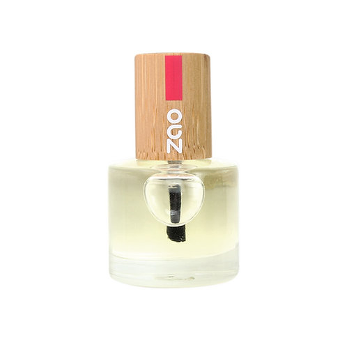 Zao '10 Free' Nail Care - Nail & Cuticle Care (634)