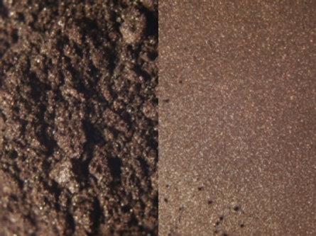 Earthnicity Mineral Eyeshadow - Tarnished