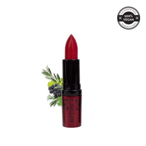 Emani Prismatic Duo Tone Lipstick - Enchanted
