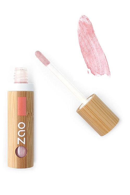 Zao Organic Vegan Lipgloss - Nude (012)