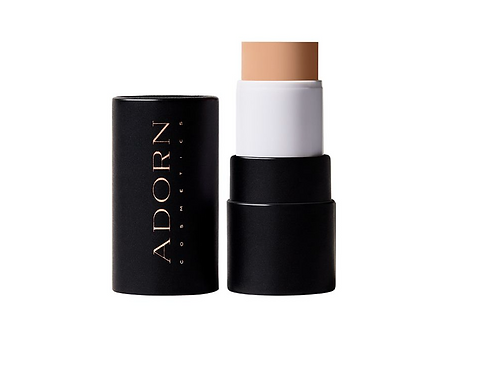 ADORN MINERAL & ORGANIC PERFECTING CONCEALER 6g - Medium Tan