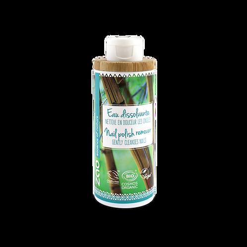 Zao Certified Organic Nail Polish Remover
