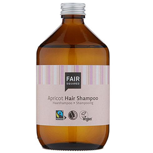 Fair Squared Apricot Hair Shampoo - 500ml